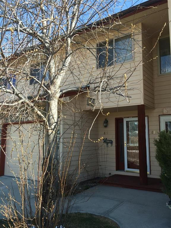 819 Lower Continental Dr Unit 3 Red Lodge, MT 59068