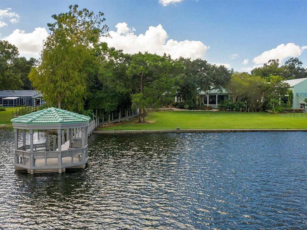 4209 Lake Lockhart Dr Orlando, FL 32810