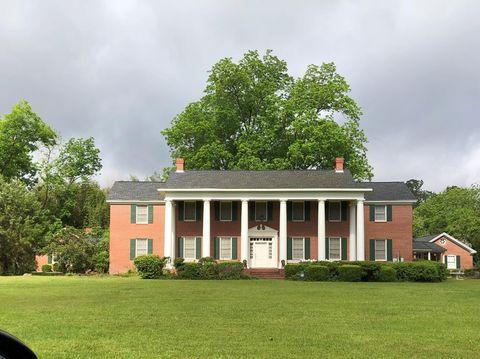 Photo of 1569 S Main St, Blakely, GA 39823