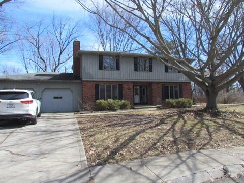 Photo of 10131 Marwood Trail West Dr, Indianapolis, IN 46280