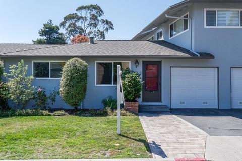 225 Alhambra Ave Apt 1, Santa Cruz, CA 95062