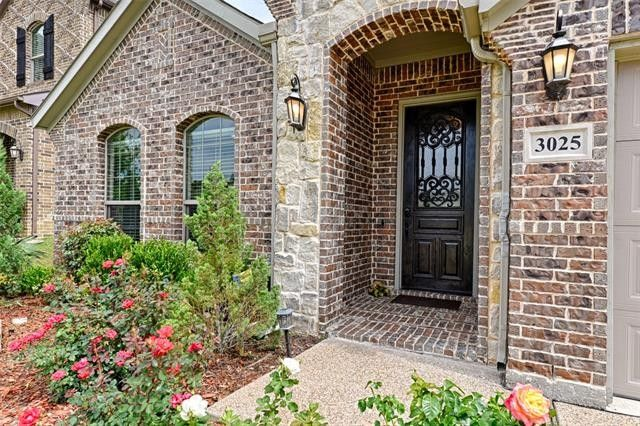 3025 Misty Pines Dr Fort Worth, TX 76177