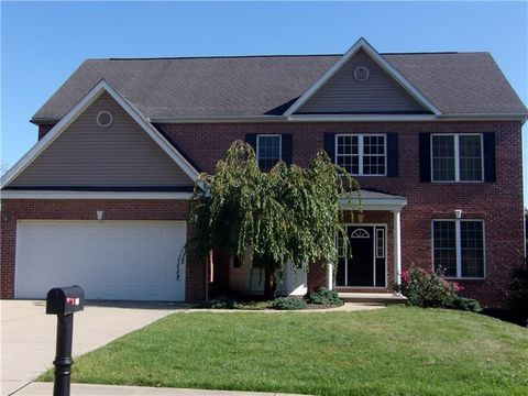 Photo of 216 Dorsay Valley Dr, Cranberry Township, PA 16066
