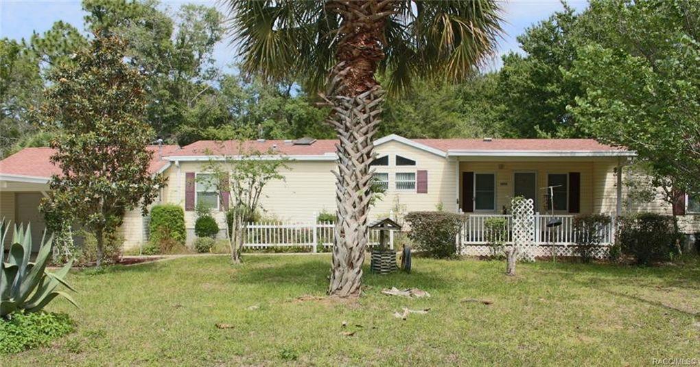 3455 S Alabama Ave Homosassa, FL 34448