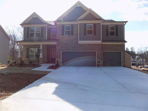 Photo of 1069 Victoria Walk Ln, Dacula, GA 30019