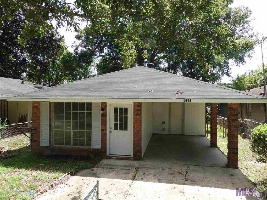 1648 N 41st St Baton Rouge, LA 70802