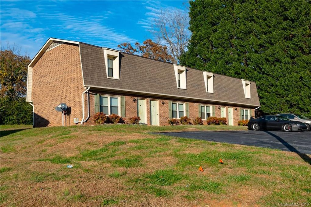 17 Berkley Ave Granite Falls Nc 28630 Realtor Com
