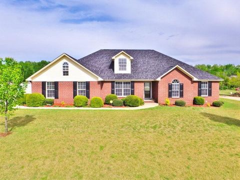 Photo of 1265 Malone Dr, Sumter, SC 29154