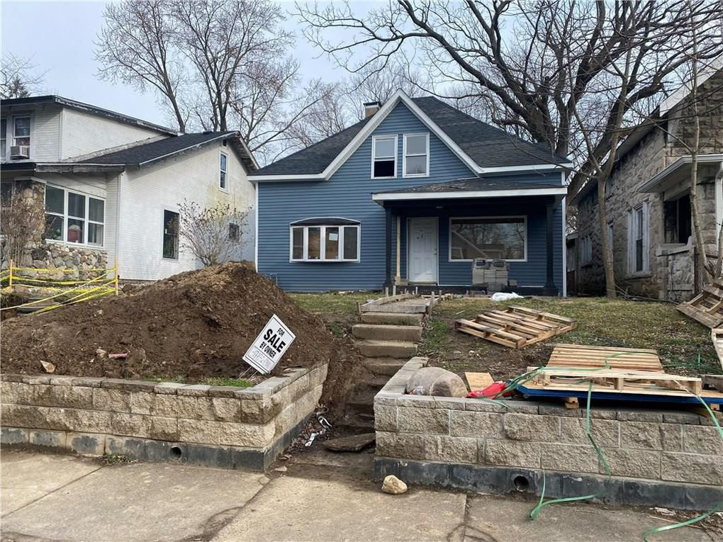 522 W 41st St Indianapolis, IN 46208