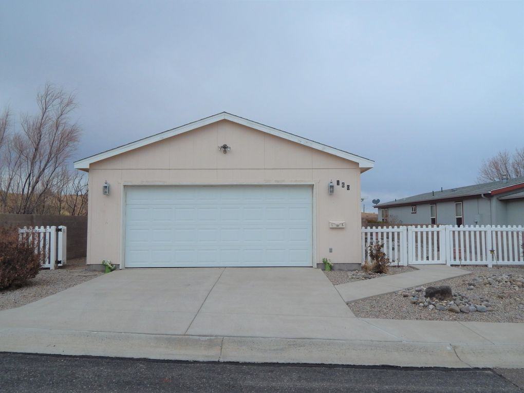 160 Sunrise Bluffs Dr Belen, NM 87002