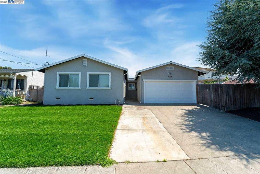 1368 McBride Ln Hayward, CA 94544