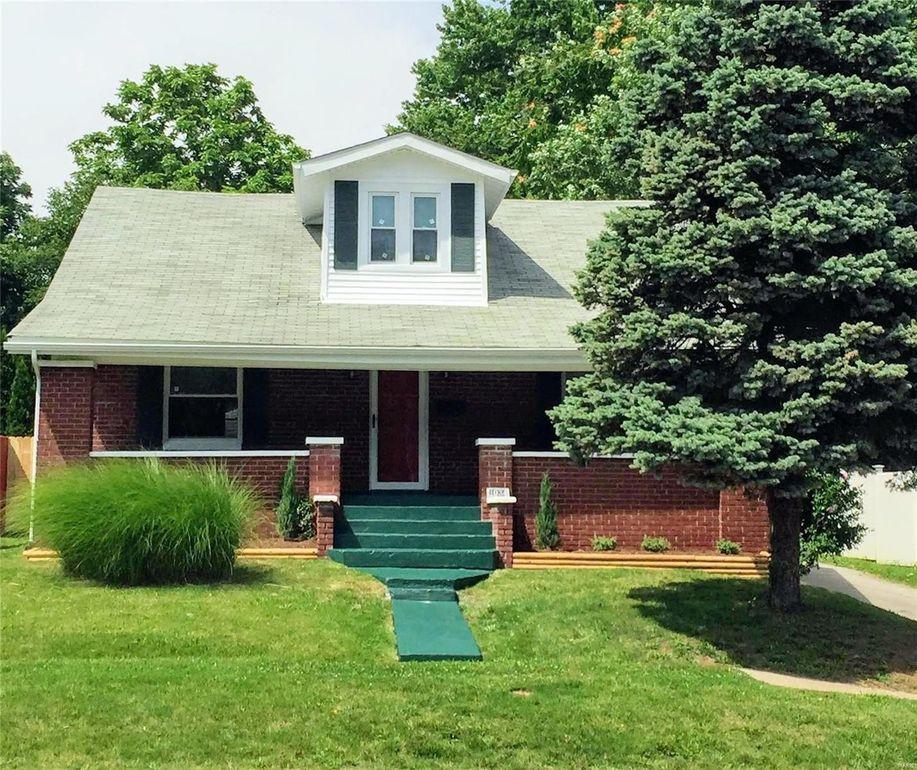 1034 College Ave Alton, IL 62002