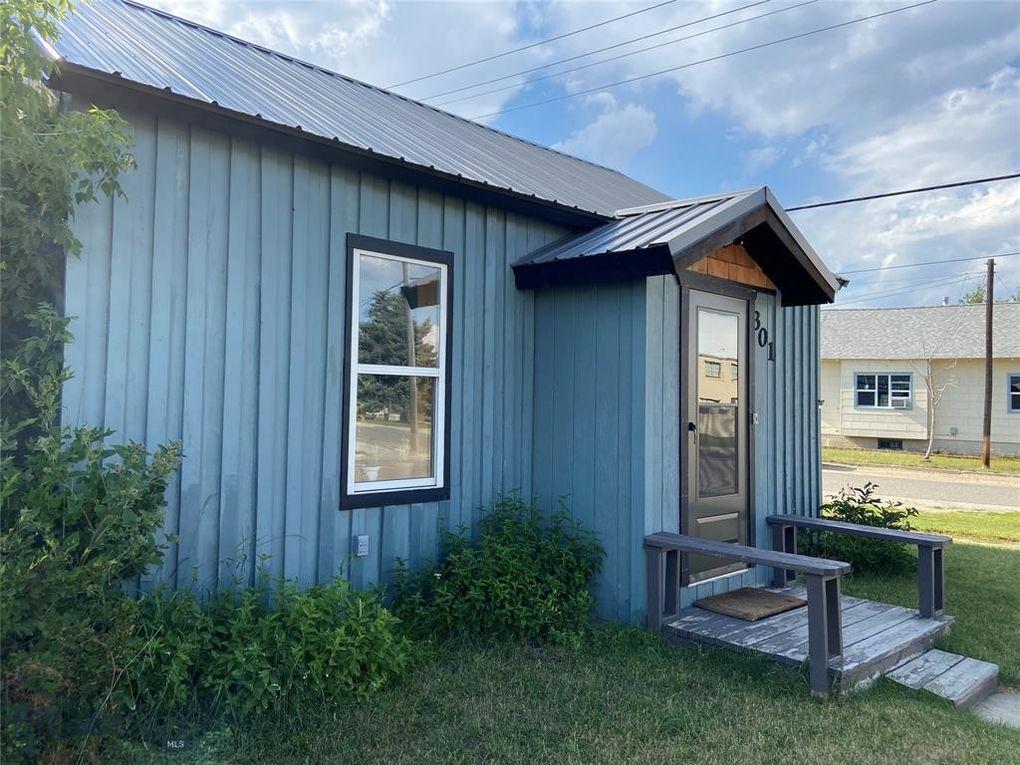 301 Villard Ave S Red Lodge, MT 59068