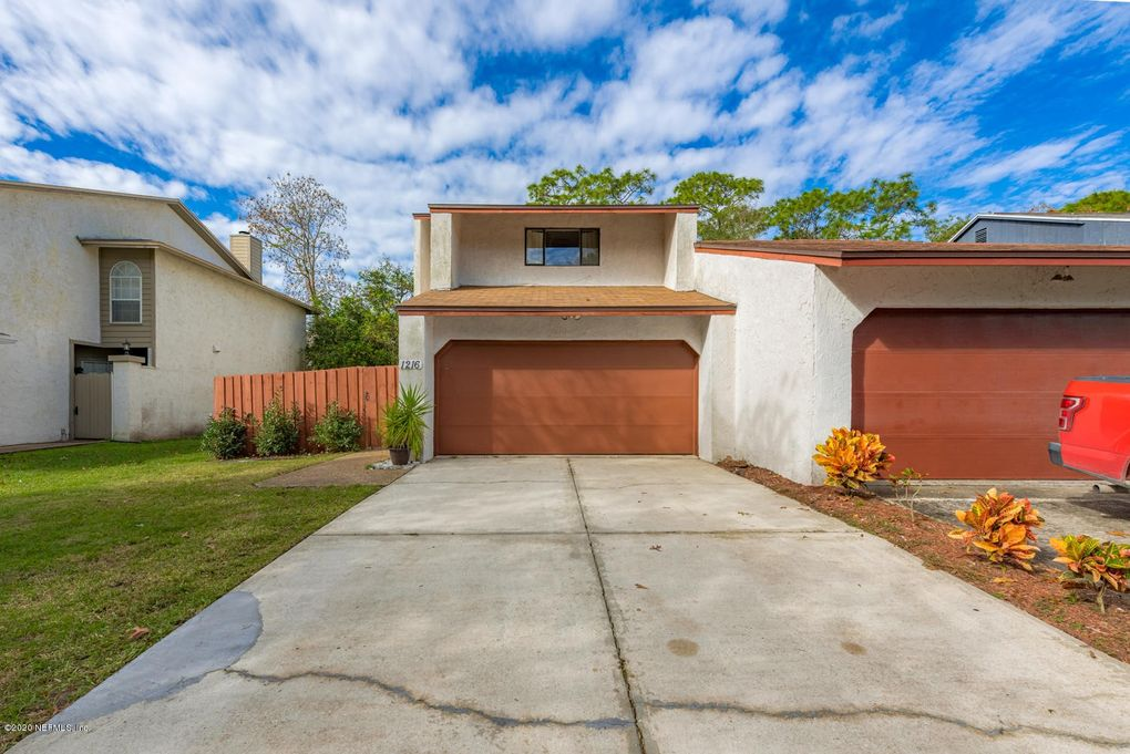 1216 Fromage Way Jacksonville, FL 32225