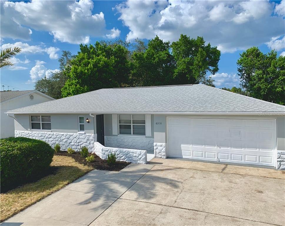 6351 Langston Ave New Port Richey, FL 34653