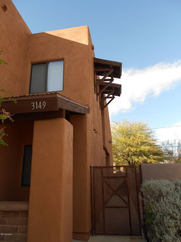 Photo of 3149 N Olsen Ave, Tucson, AZ 85719