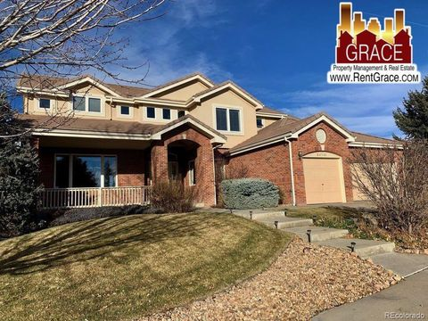 Photo of 21711 E Costilla Dr, Aurora, CO 80016