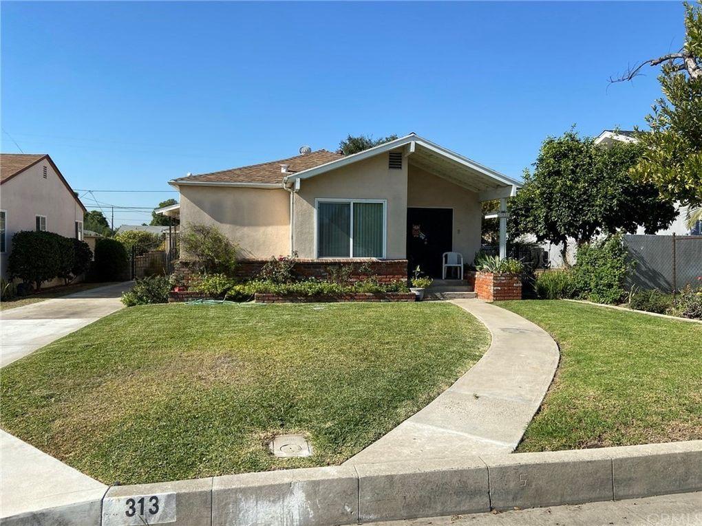 313 N Wilcox Ave Montebello, CA 90640