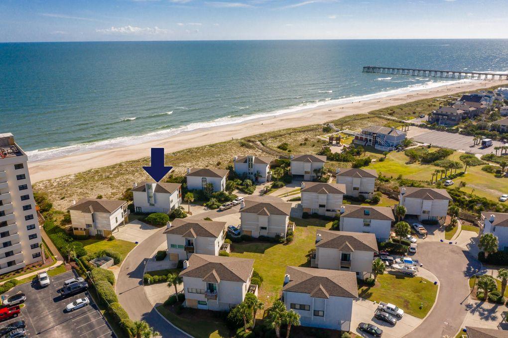 18 Sea Oats Ln Wrightsville Beach Nc 28480