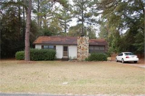 Photo of 313 Lee St, Perry, GA 31069