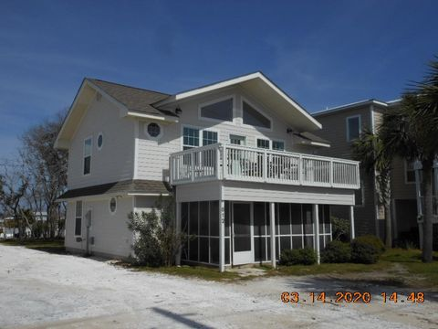Photo of 612 Oleander Ave, Mexico Beach, FL 32456