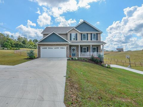 Photo of 1358 Harmony Rd, Jonesborough, TN 37659