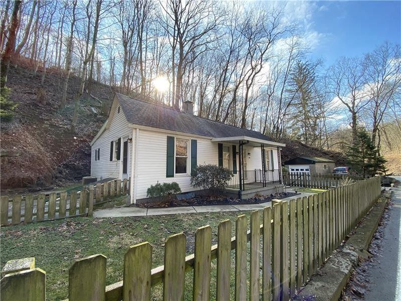 3901 Spring Garden Rd Reserve Township, PA 15212