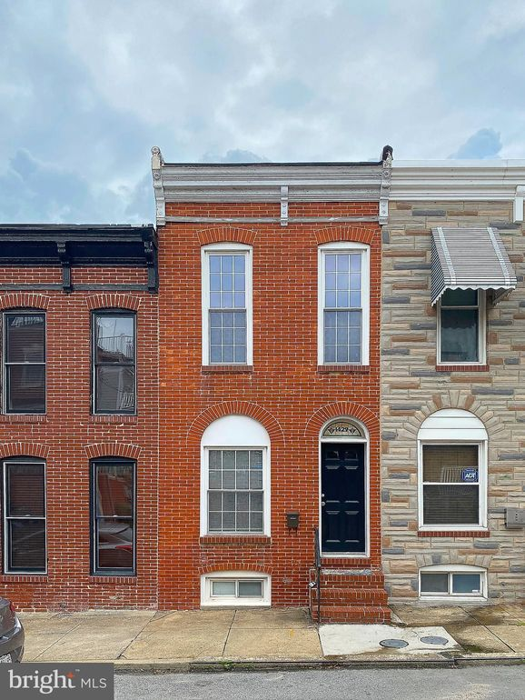 1429 Henry St Baltimore, MD 21230