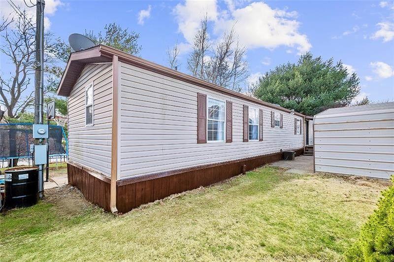 4281 Glen Eden Rd Cranberry Township, PA 16066
