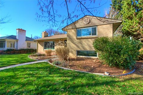 Photo of 965 S Fillmore Way, Denver, CO 80209