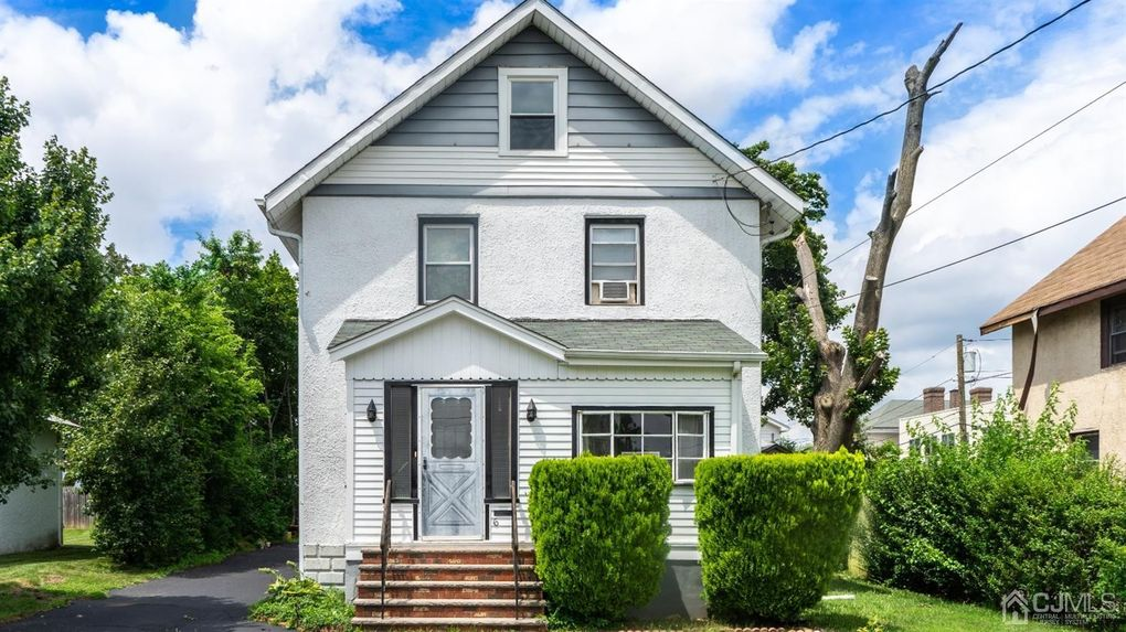 6 Germantown Ave Edison, NJ 08817