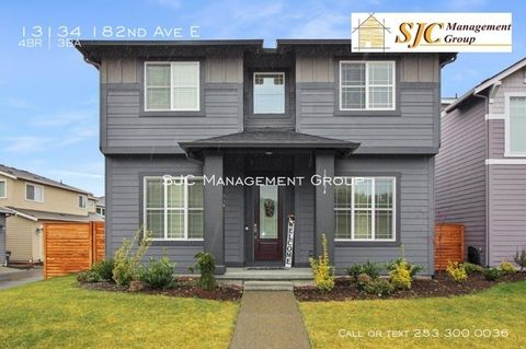 Photo of 13134 182nd Ave E, Bonney Lake, WA 98391