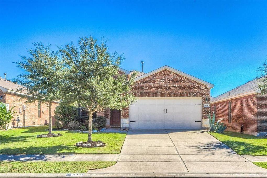 5810 Banyan Oak Ct Richmond, TX 77407