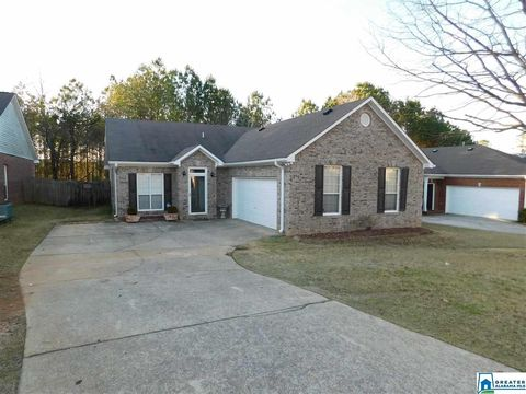 Photo of 120 Gardenside Dr, Alabaster, AL 35244