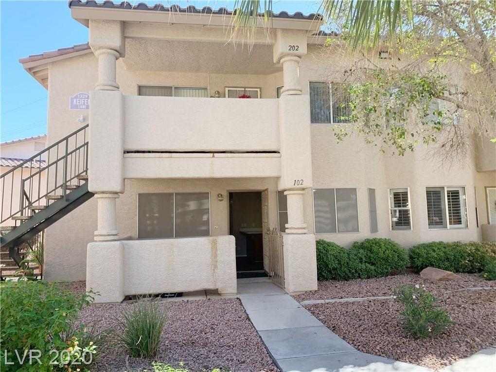 1329 Keifer Ln Unit 102 Las Vegas, NV 89128