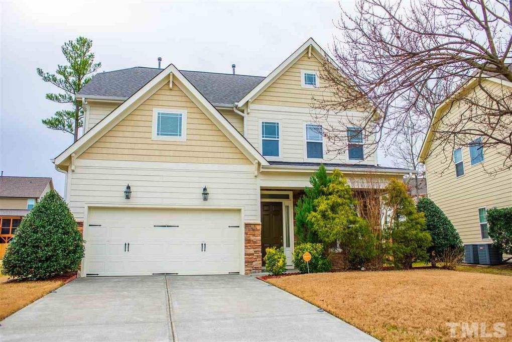 3745 Willow Stone Ln Wake Forest, NC 27587