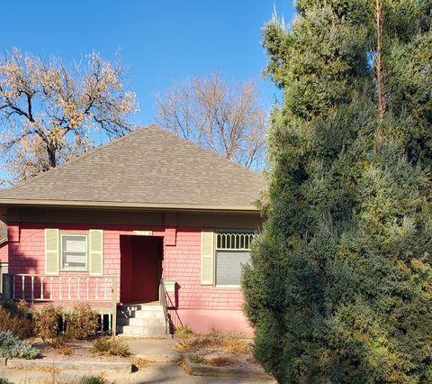 Photo of 517 W 19th St, Pueblo, CO 81003