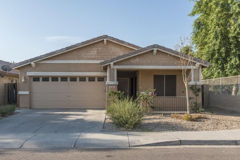 Photo of 8319 W Whyman Ave, Tolleson, AZ 85353