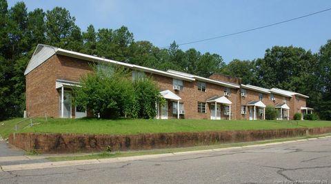 Photo of 1625 Newark Ave, Fayetteville, NC 28301