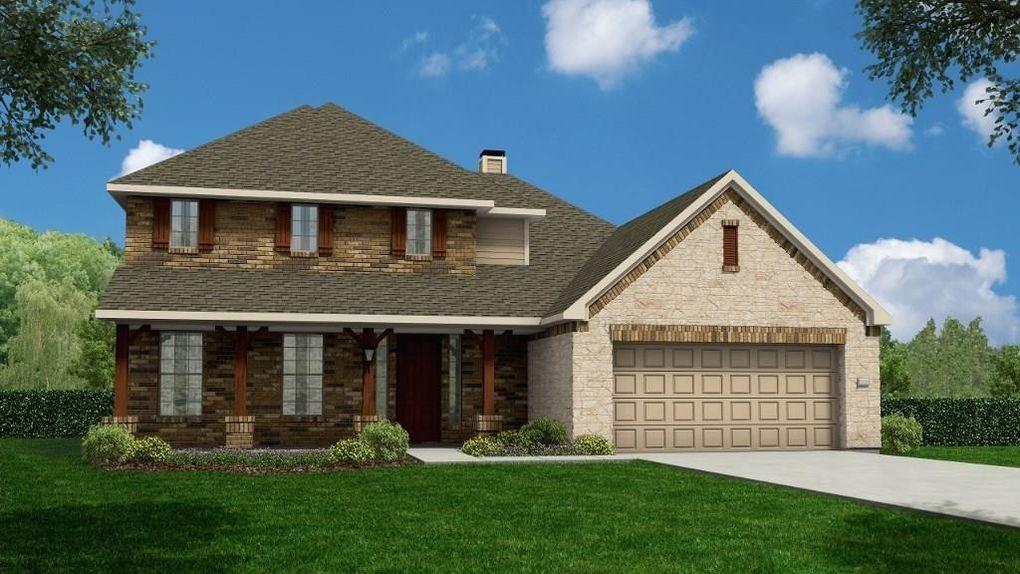 4426 Markstone Ridge Ln Rosharon, TX 77583