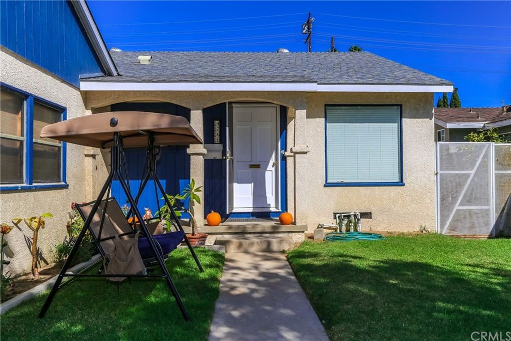 4761 W 191st St Torrance, CA 90503