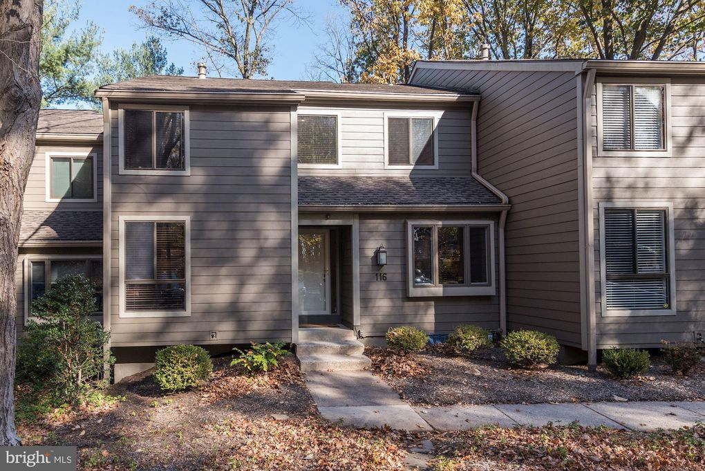 116 Beech View Ct Unit 47 Towson, MD 21286