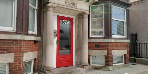 Photo of 829 N Pennsylvania St Unit 3 A, Indianapolis, IN 46204