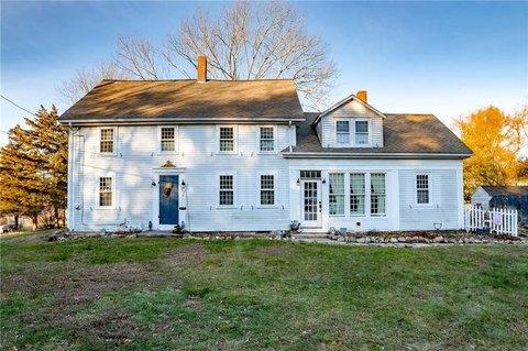 Scituate Ri Real Estate Scituate Homes For Sale Realtor Com