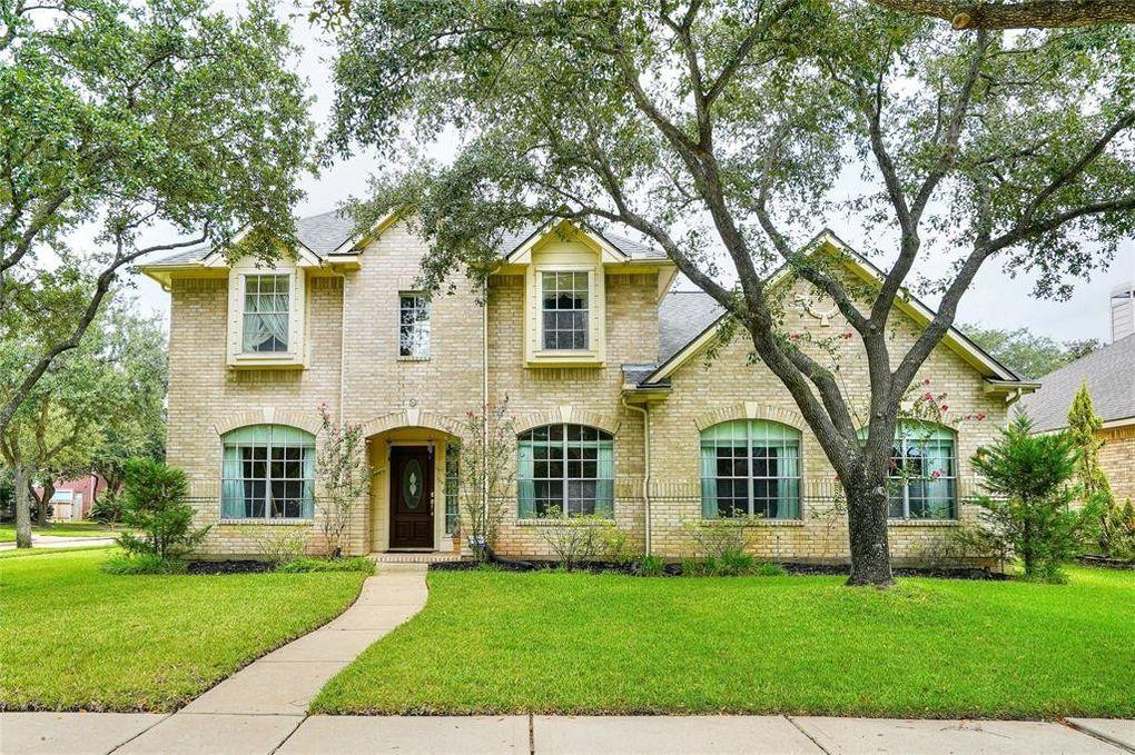 21722 Bevington Oaks Ct Katy, TX 77450