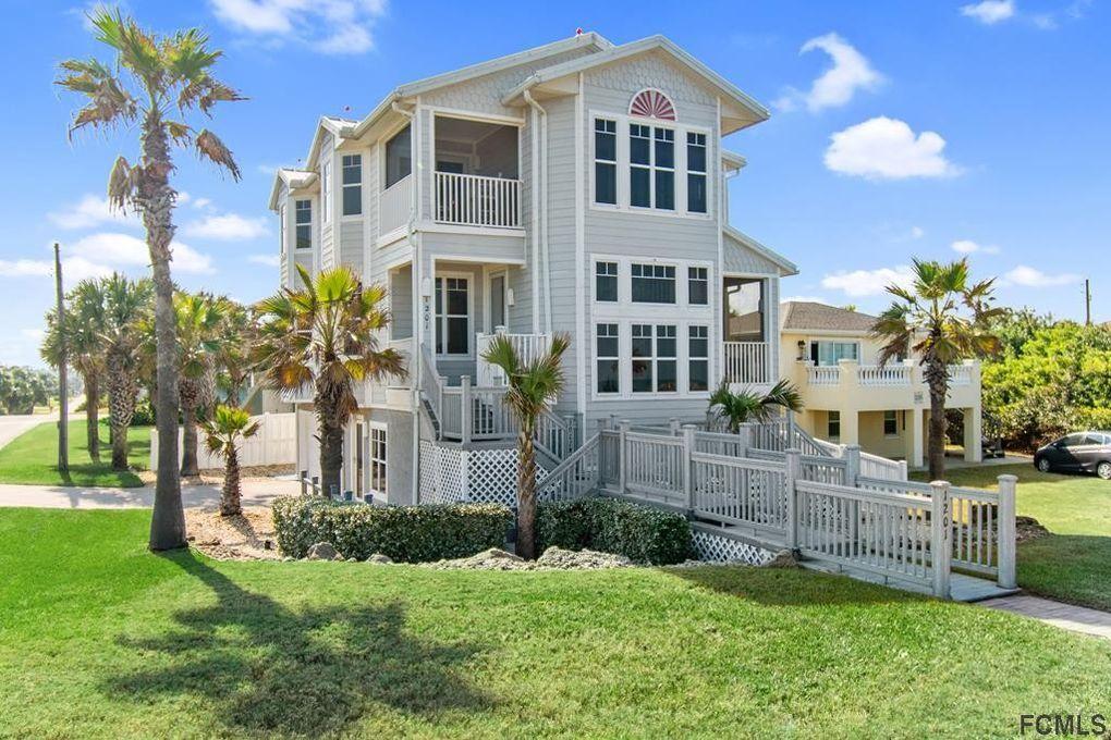 1201 N Ocean Shore Blvd Flagler Beach, FL 32136