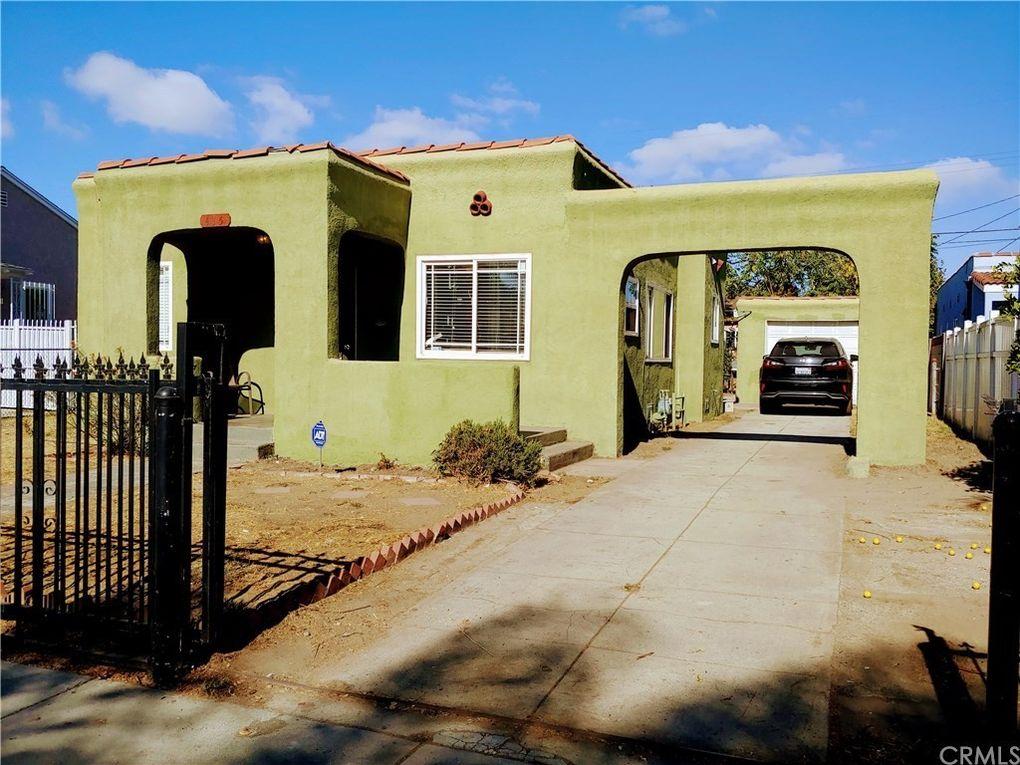 435 W Arbutus St Compton, CA 90220