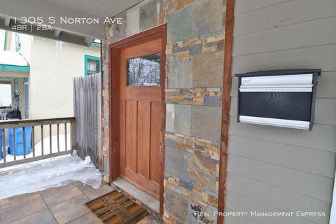 Photo of 1305 S Norton Ave, Sioux Falls, SD 57105