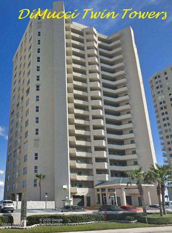 3315 S Atlantic Ave Apt 1707 Daytona Beach Shores Fl 32118 Realtor Com