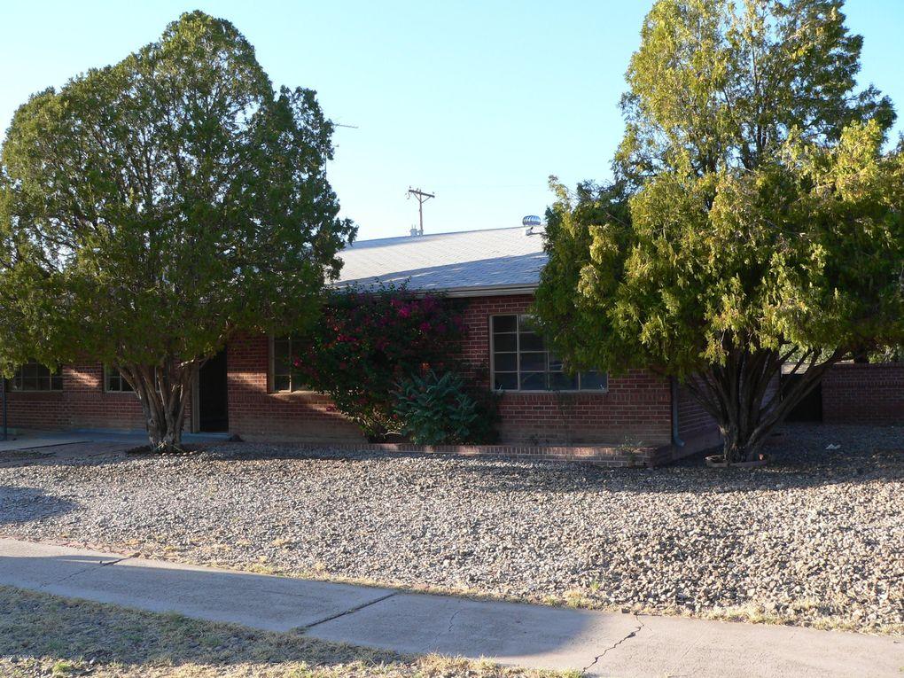 6641 E Cooper St Tucson, AZ 85710